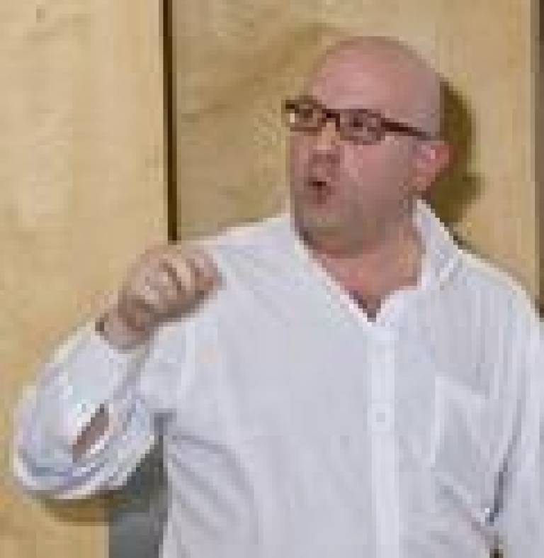Professor Maurice Biriotti