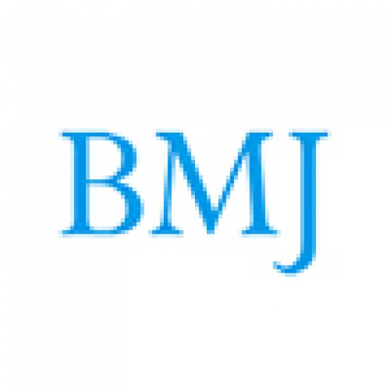 Logo of the British Medical Journal