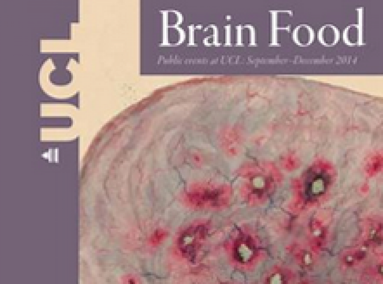Brainn Food