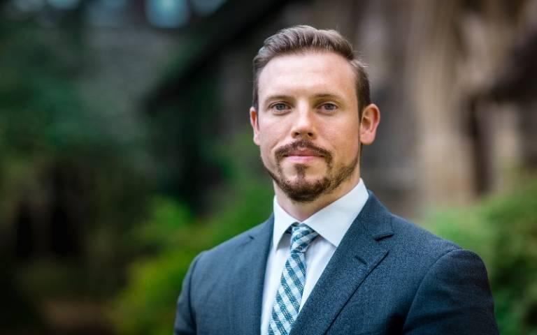 Dr Brian Klaas