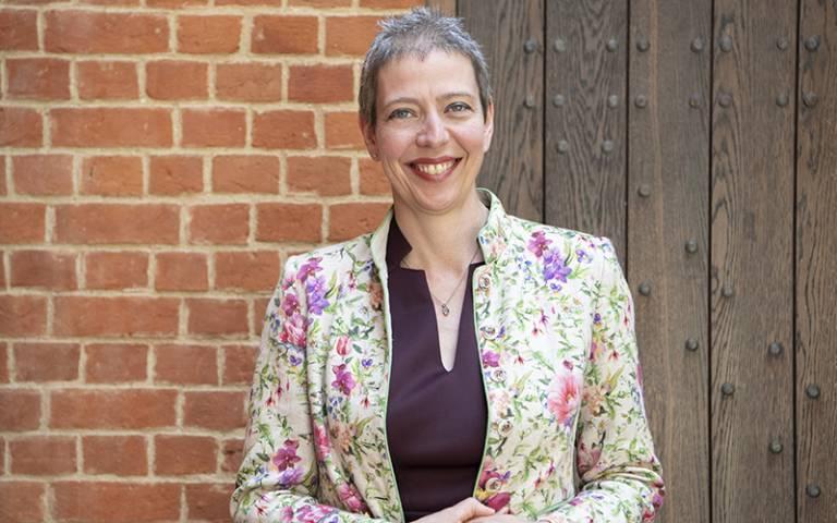 Prof Caroline Moore