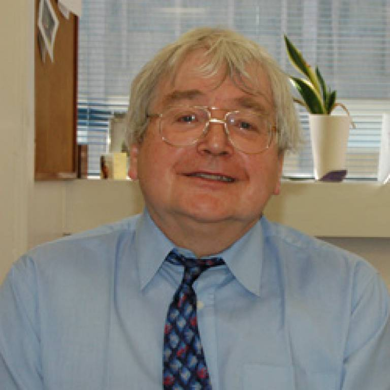Richard Catlow