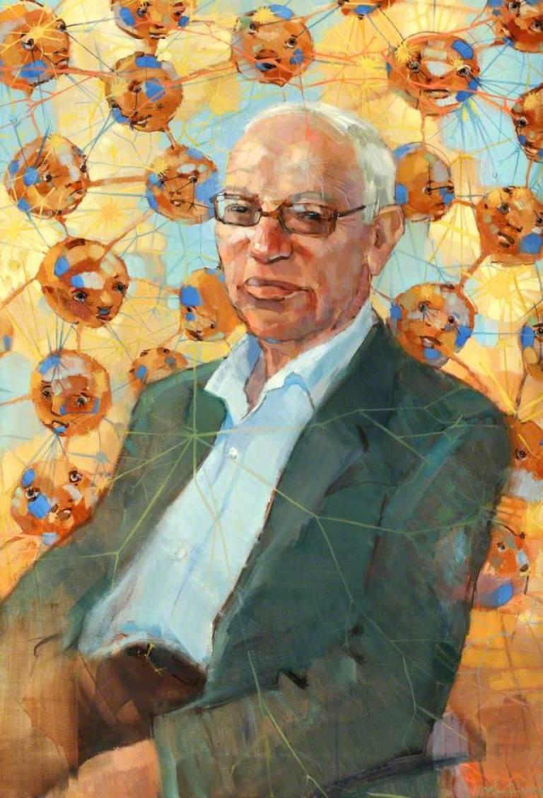 Professor Peter Kirstein