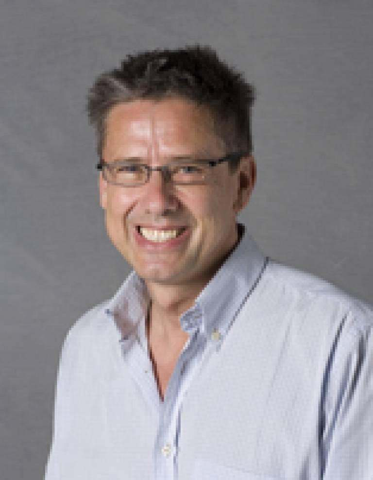image of Professor Christian Dustmann