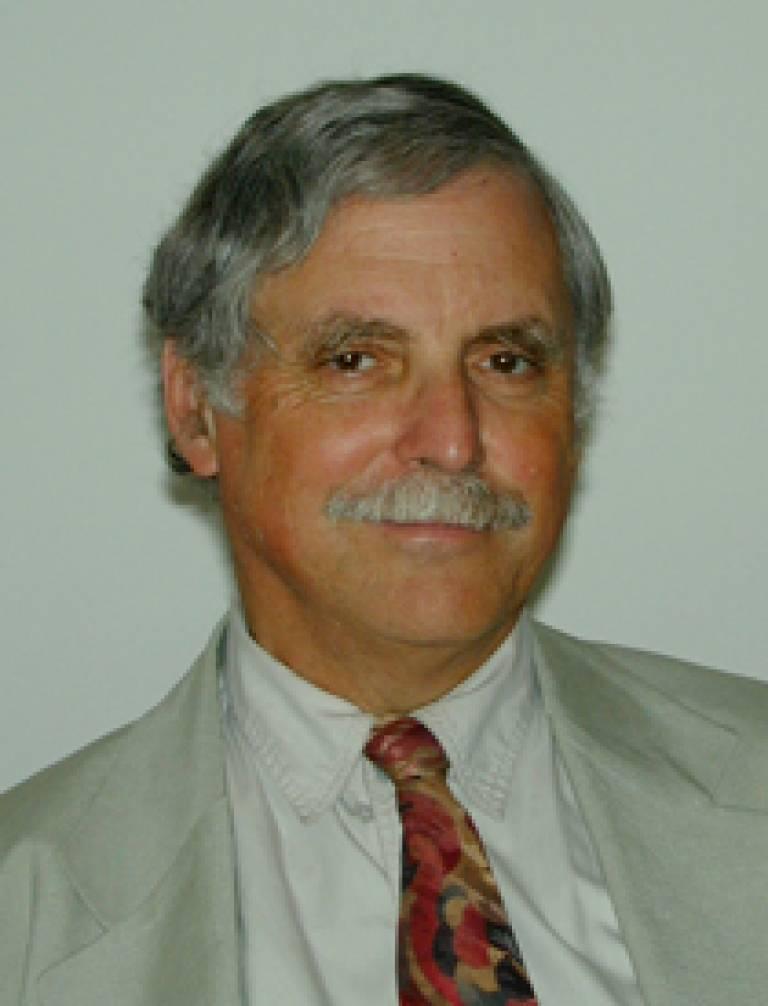 Dr Cecil Helman