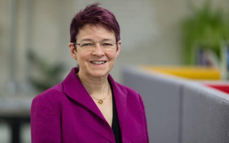 Celia Caulcott, Vice Provost (Enterprise)