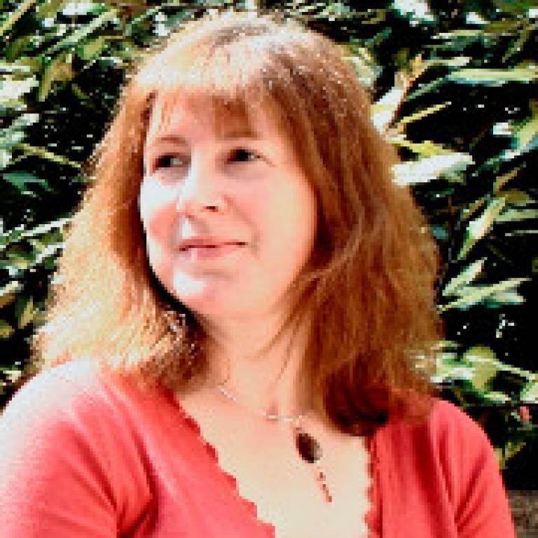 Professor Claire Warwick