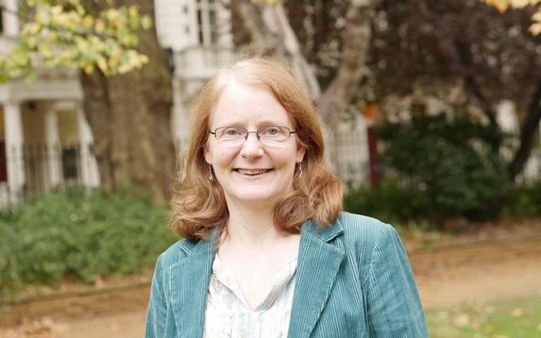 Spotlight on Claire Bentall