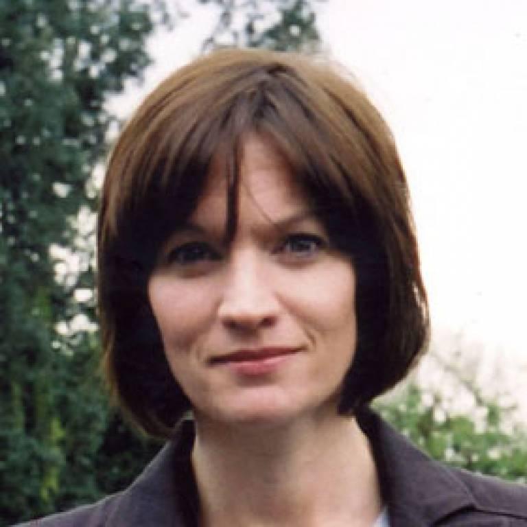 Clare Gryce