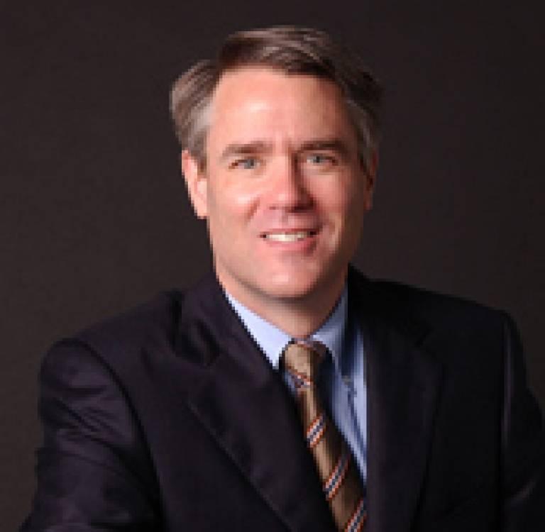 Professor Steve Currall