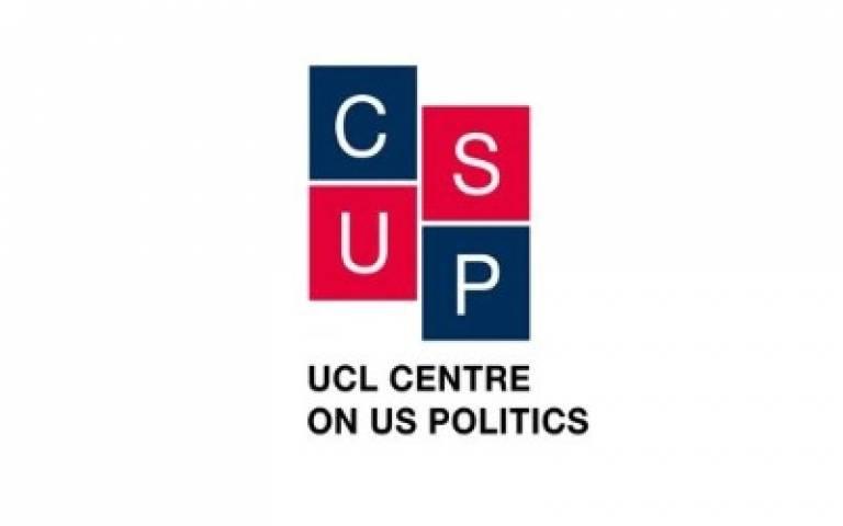Centre on US Politics logo