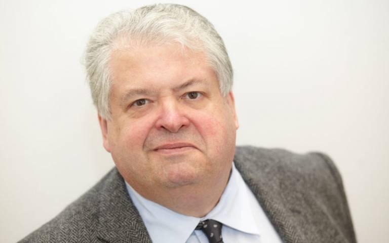 Professor David Price, Vice-Provost (Research)