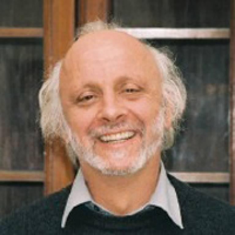 Professor David Nicholas