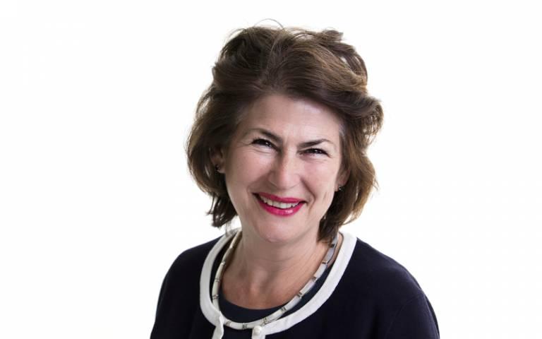 Dr Dame Nicola Brewer, Vice-Provost International