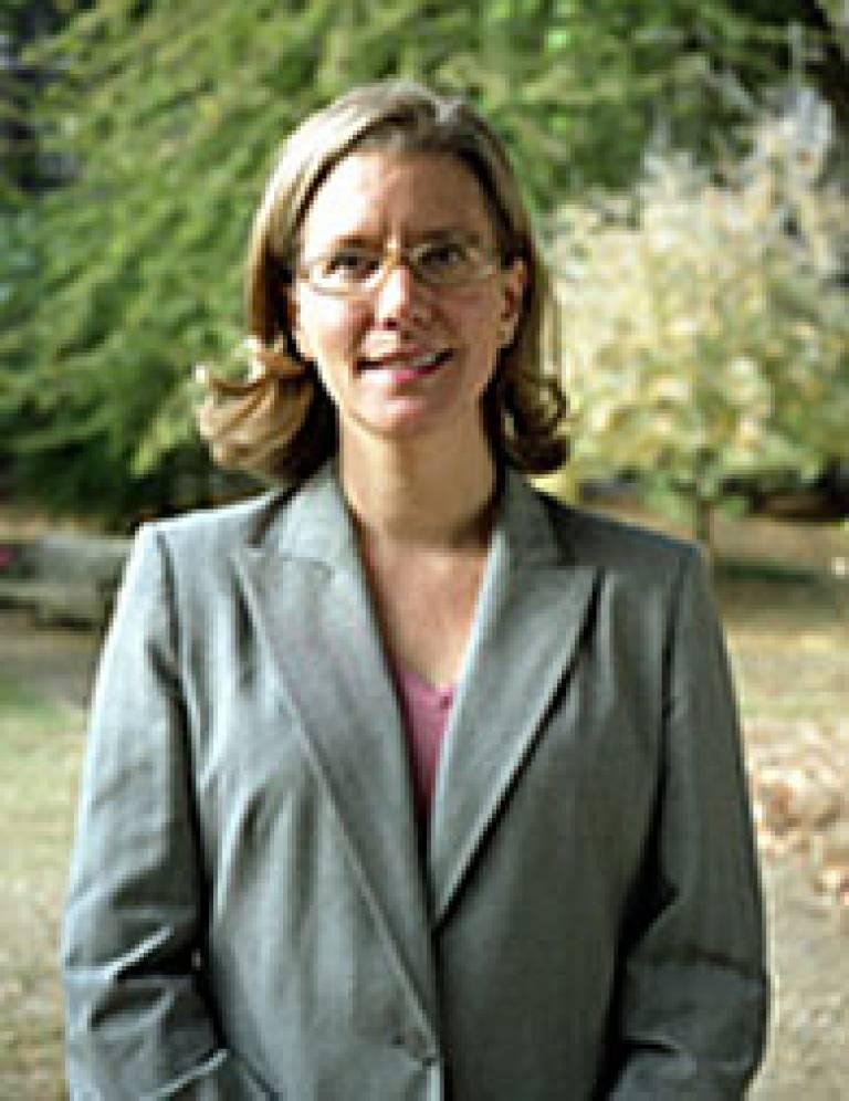 Dr Deborah Kirklin