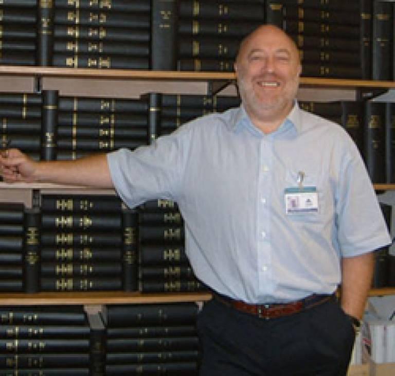 Professor Derek Yellon