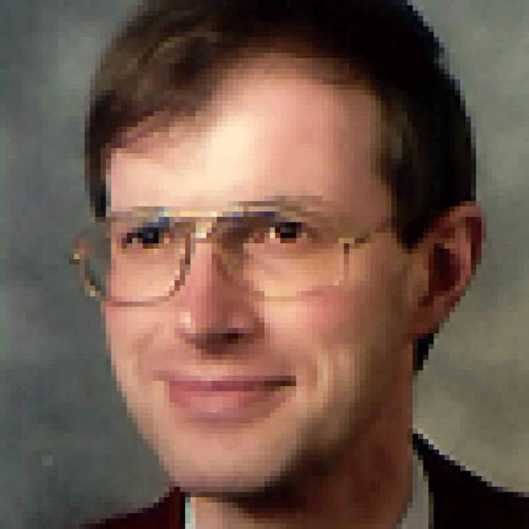 Dr Gijs Kleter