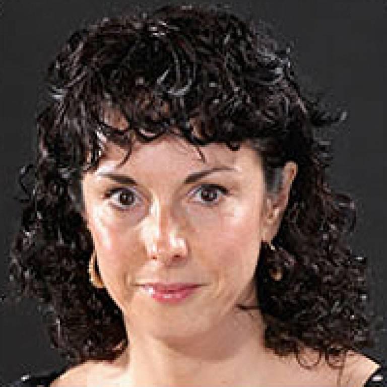 Dr Sarah Tabrizi