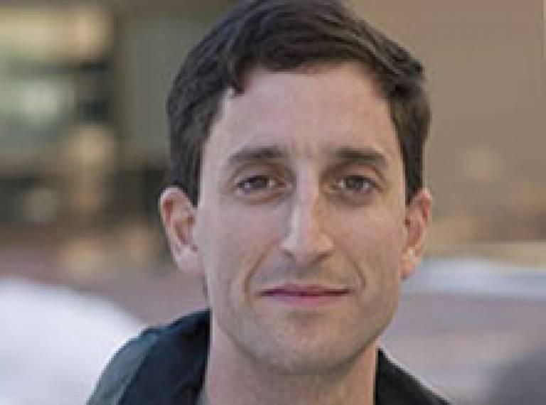 Dr Ilan Kelman