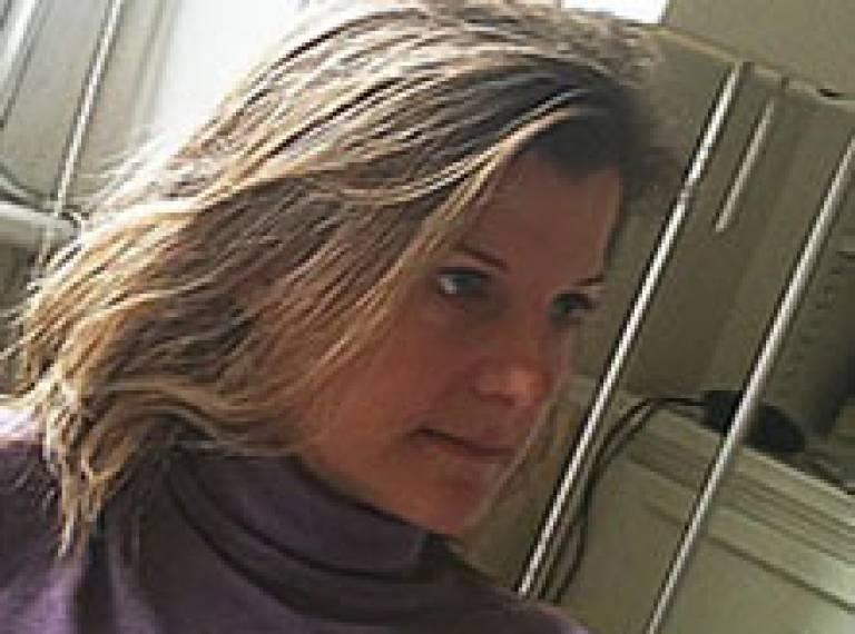 Dr Jolene Skordis-Worrall