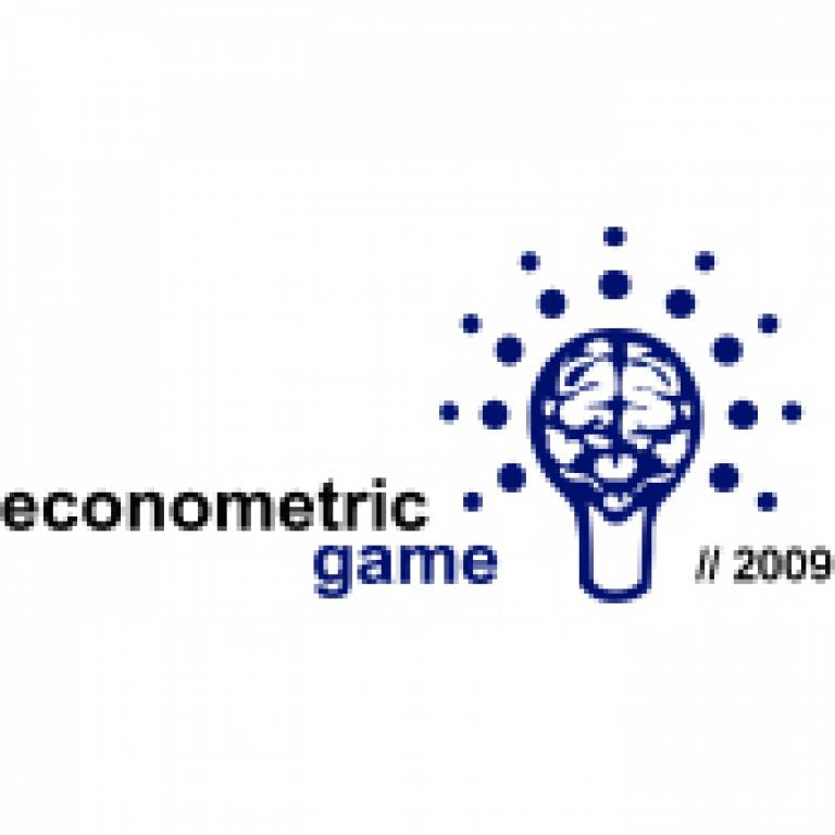 Econometrics Game