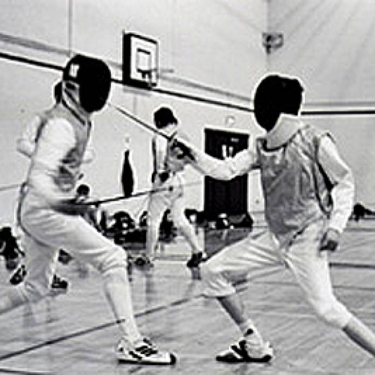 UCL fencing