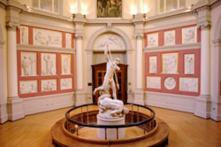 The Flaxman Gallery