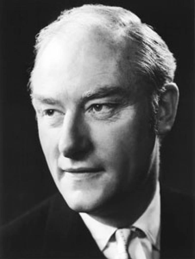 Professor Francis Crick