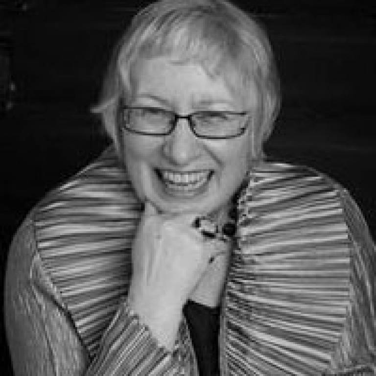 Professor Uta Frith