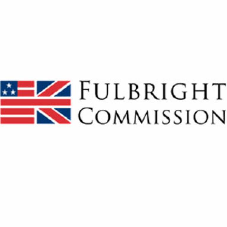 Fulbright Commission and UCL launch new scholarship