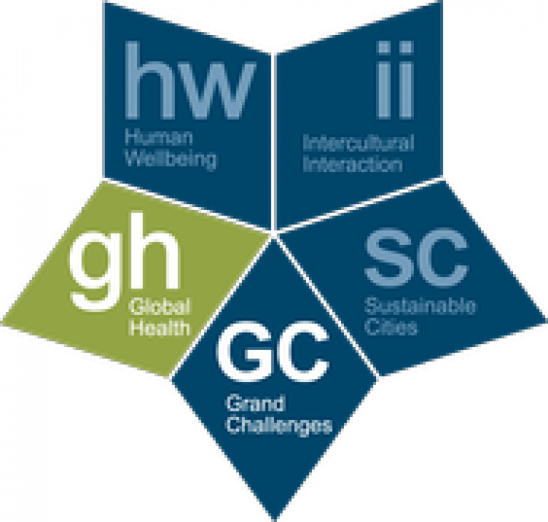 Grand Challenge of Global Health