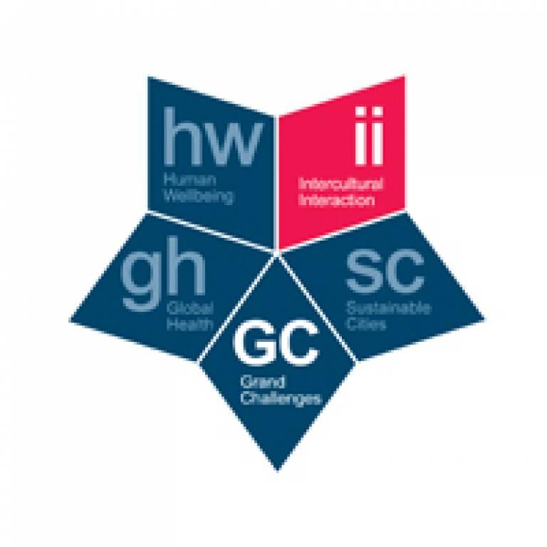 Intercultural Interaction logo