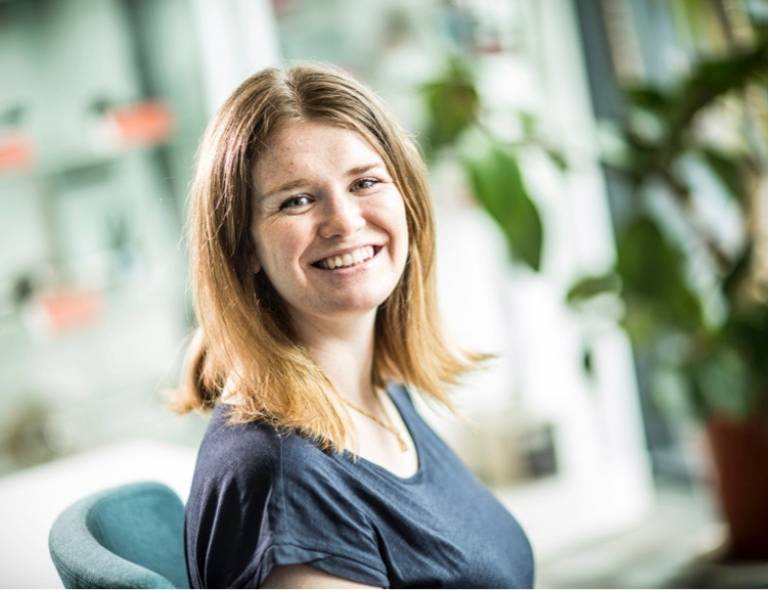 Dr Gemma Bale