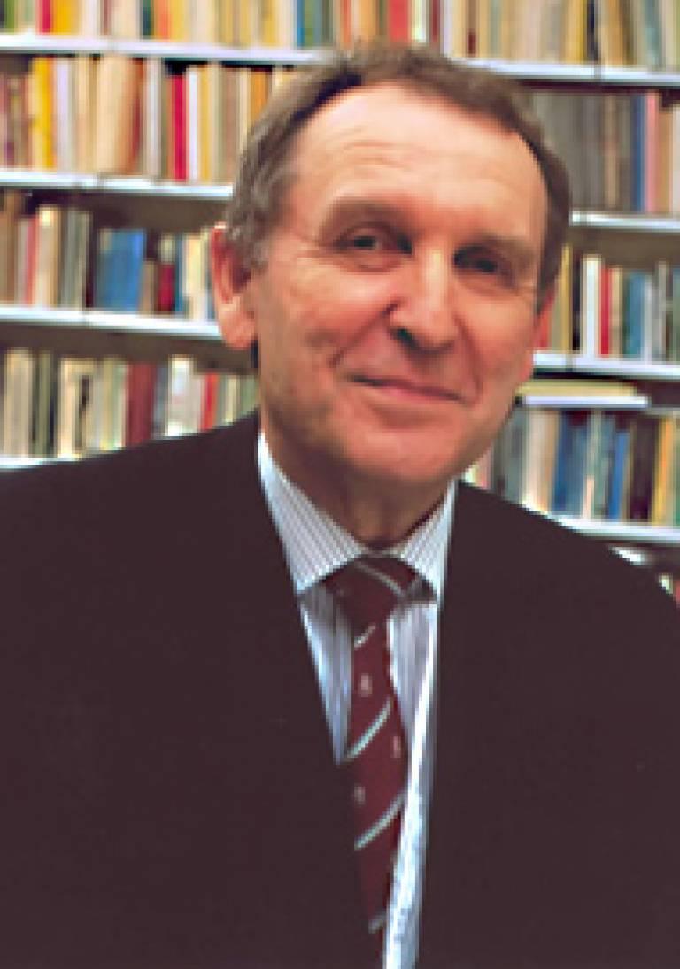 Professor George Kolankiewicz