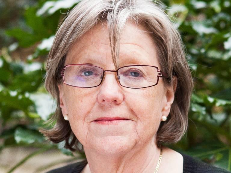 Professor Dame Georgina Mace
