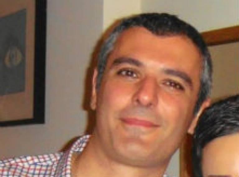 Giancarlo Amati