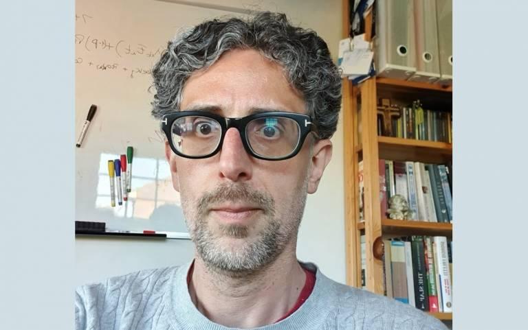 Prof Gianluca Baio