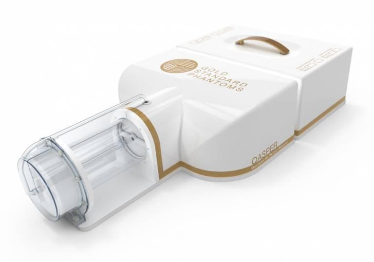 Gold Standard Phantoms - QASPER