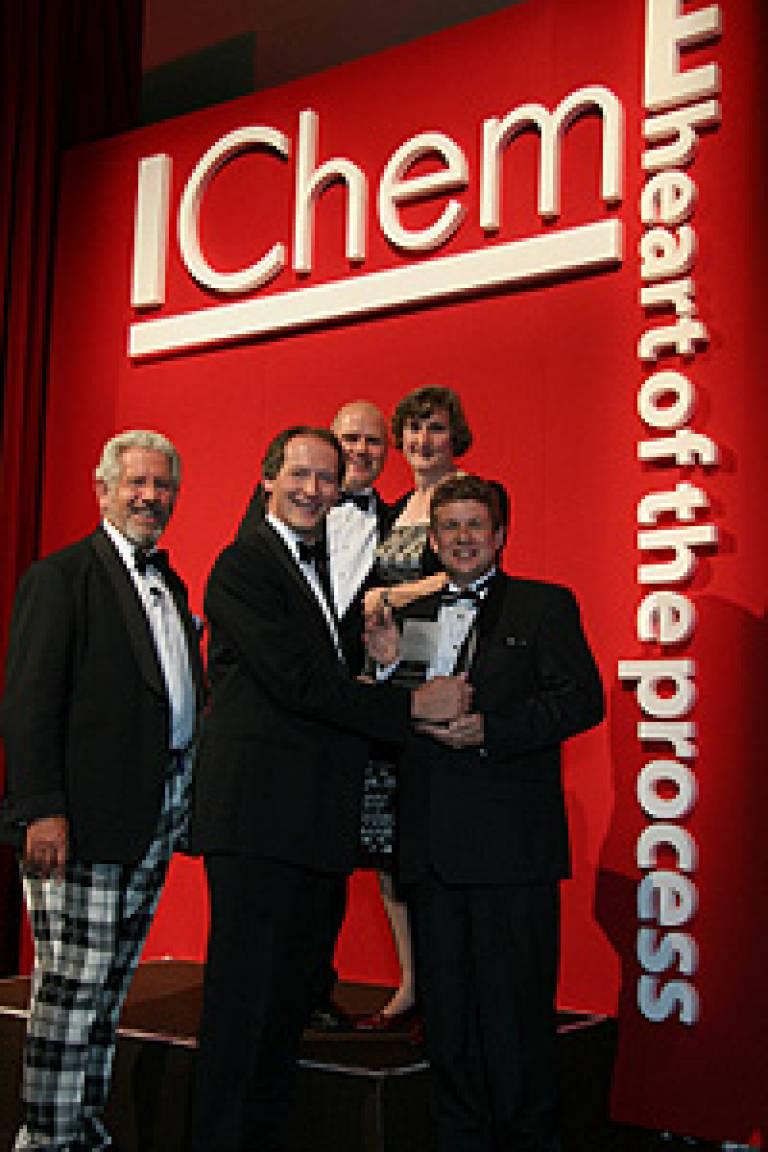 Green Technology award winners