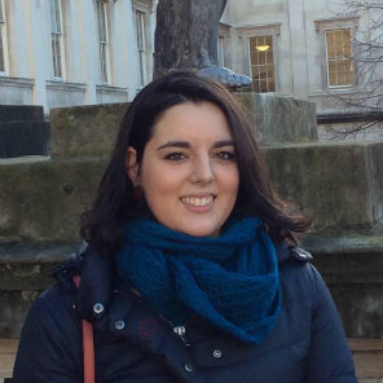 Seven questions with Giuliamonica Leonardi
