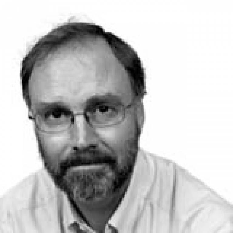 Professor Harold Cook
