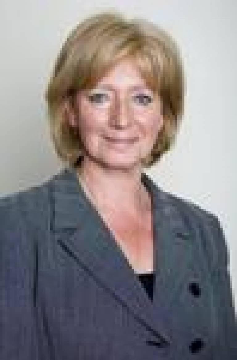 Professor Dame Hazel Genn
