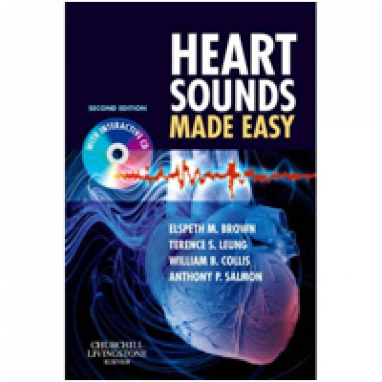 Heart Sounds Made Easy