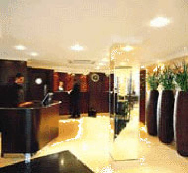 Special hotel rates are available through Procurement Services