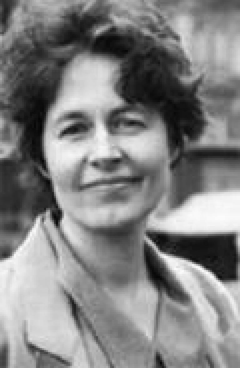 Isabel Hoving
