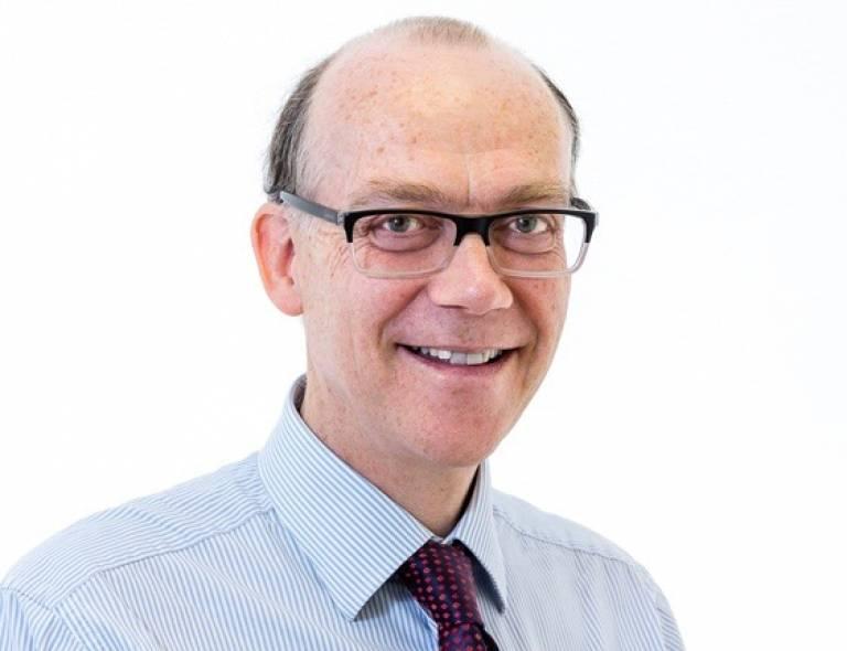 Ian Murdoch