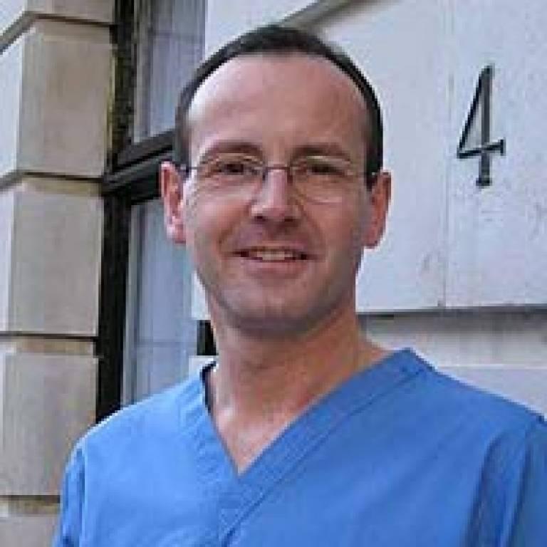 Dr Ian Needleman