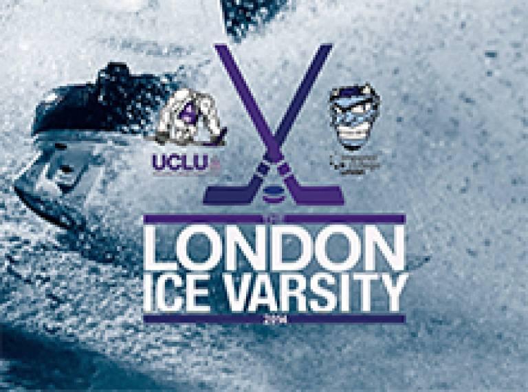 London ice hockey varsity