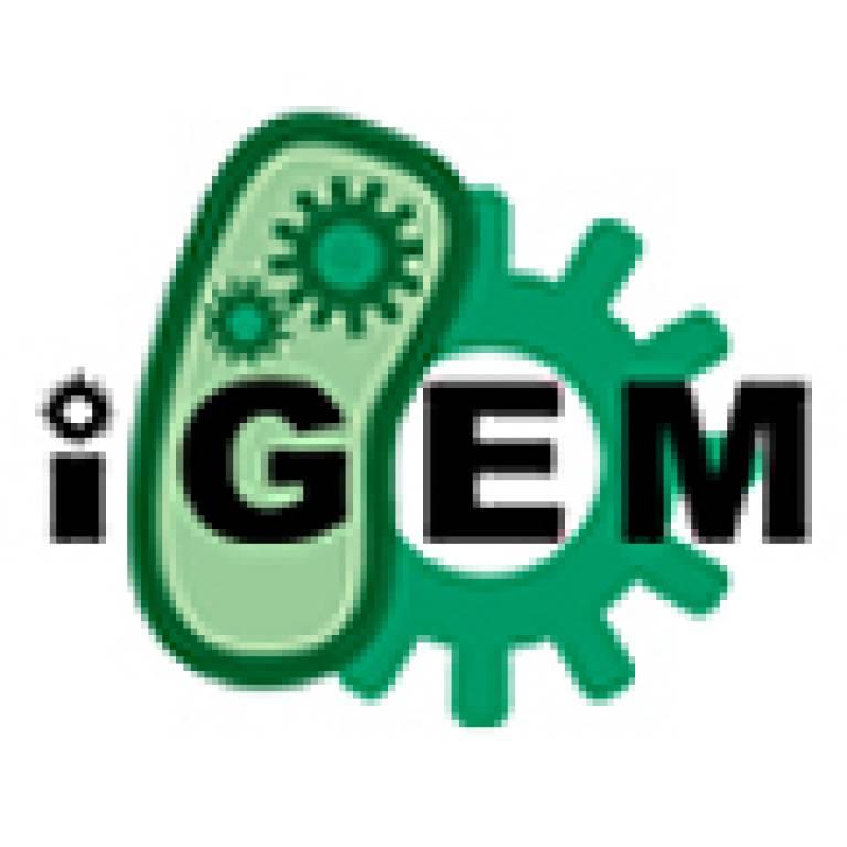 iGem competition logo
