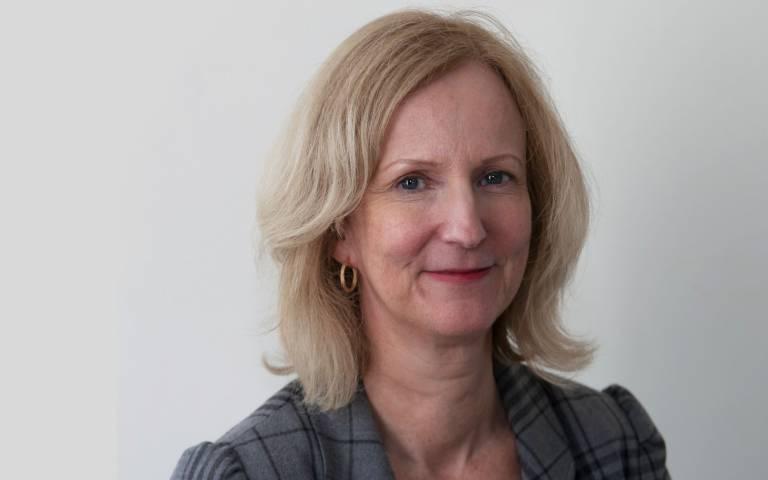 Dr Anne Lane